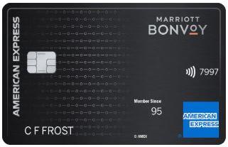 美国信用卡推荐——Marriott Bonvoy Brilliant美运万豪卡-Brian说港美股