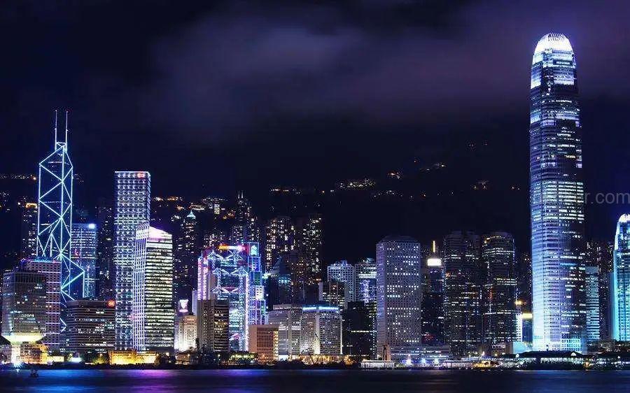 2020年前7月香港IPO市场统计港股打新港股ipo-布莱恩说港美股